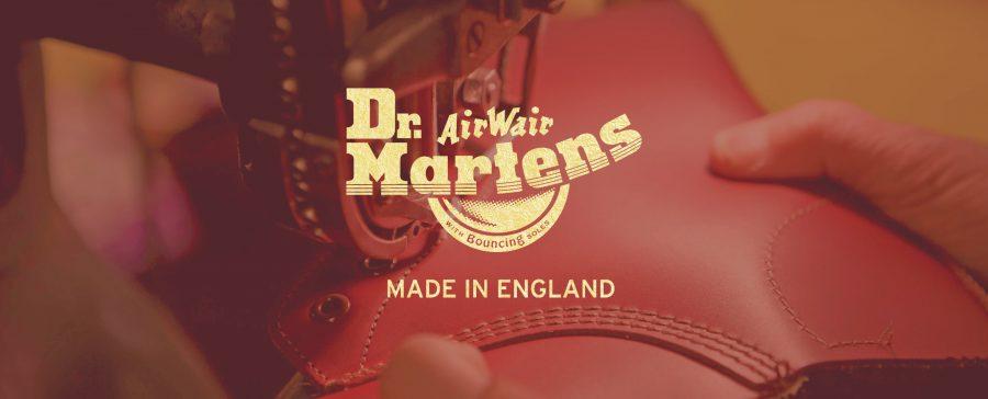 2ffef96465 Northamptonshire a XVII. század óta a cipőgyártás fellegvárának számít az  Egyesült Királyságban. Itt található az eredeti Dr. Martens cipőgyár  Wollaston ...