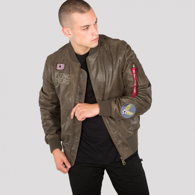B 15 bombázó dzseki – az újító | SNIPERSW CIKKEK