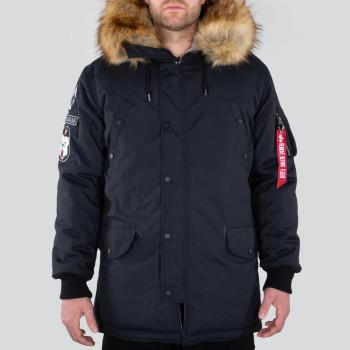 Arctic Discoverer - black