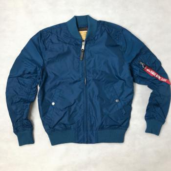 MA 1 TT - naval blue