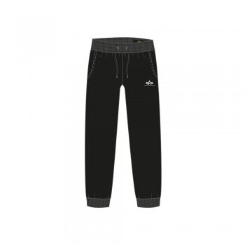Basic Jogger SL Kids - black