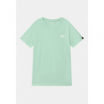 Basic T Kids/Teens - mint