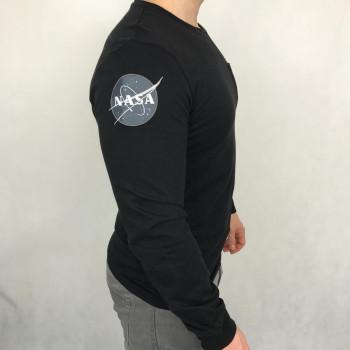 NASA LS - black