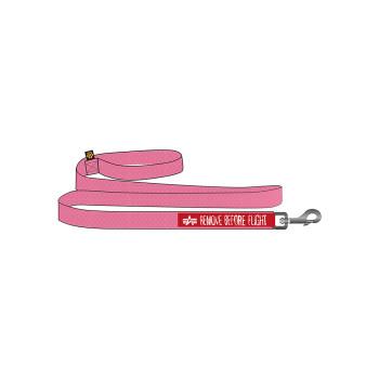 Basic Dog Leash - pink