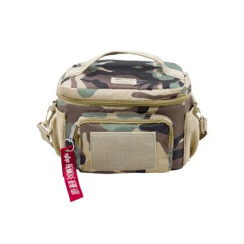 Tactical Cooler Bag - woodcamo65