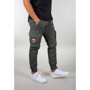 Rescue Pant - greyblack