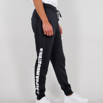 Inlay Rubber Jogger - replica blue