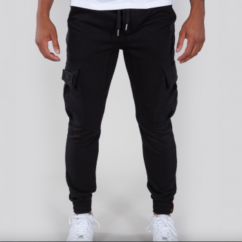 Terry Jogger - black