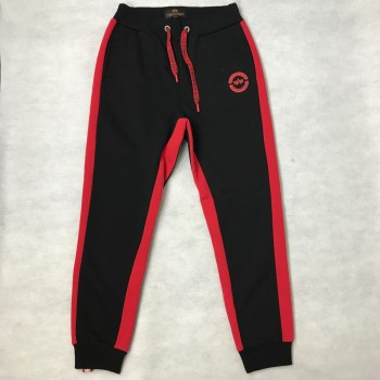 TTP Jogger - black/red