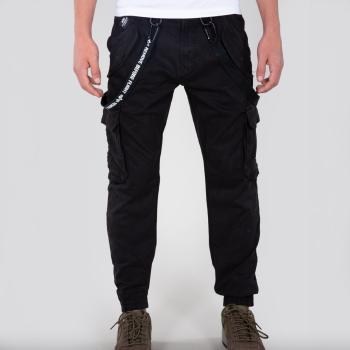 Utility Pant - black