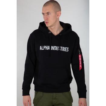 RBF Moto Hoody - fekete