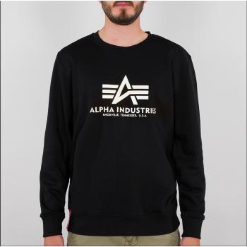 Basic Kryptonite Sweater - black