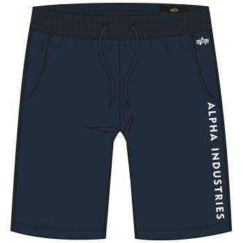 AI Sweat Short - replica blue