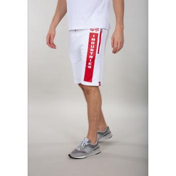 Defense Short - white/red