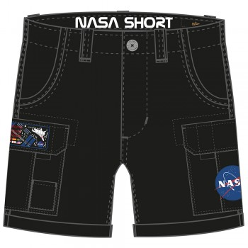 NASA Short - black