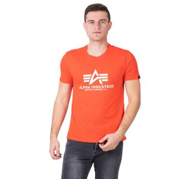 Basic T - atomic red