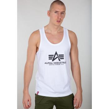 Basic Tank BB - white