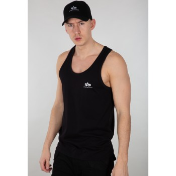 Basic Tank BB SL - black