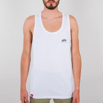 Basic Tank BB SL - white