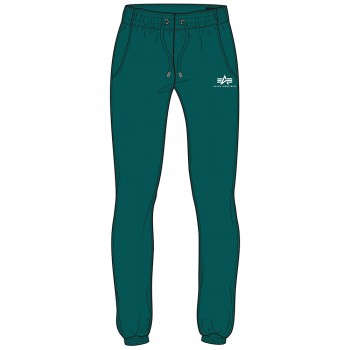 Basic Jogger SL Woman - blue lagoon