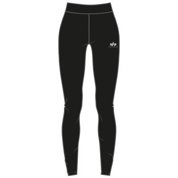 Basic Leggings SL Woman - fekete