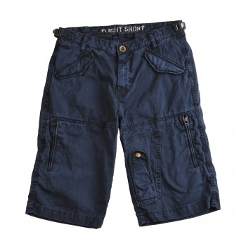 Flight Short - replica blue - sale