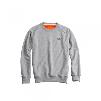 X-Fit Sweat - greyheather