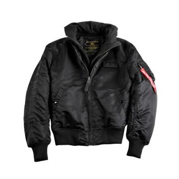 MA-1 D-Tec SE - black/black