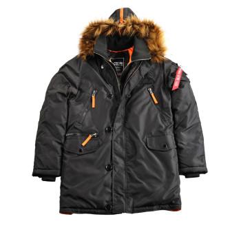 PPS N3B - black/orange