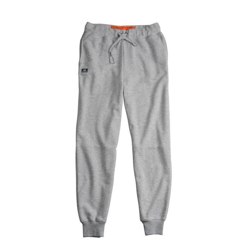 X-Fit Loose Pant - greyheather