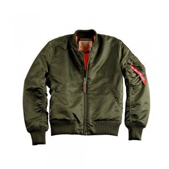 MA-1 VF 59 - dark green