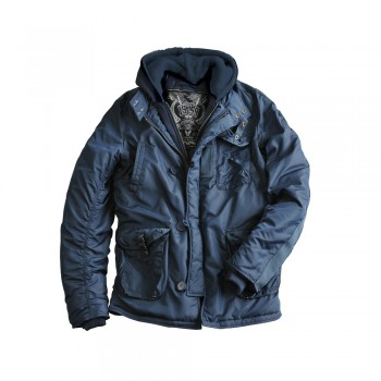 Cobbs II - replica blue
