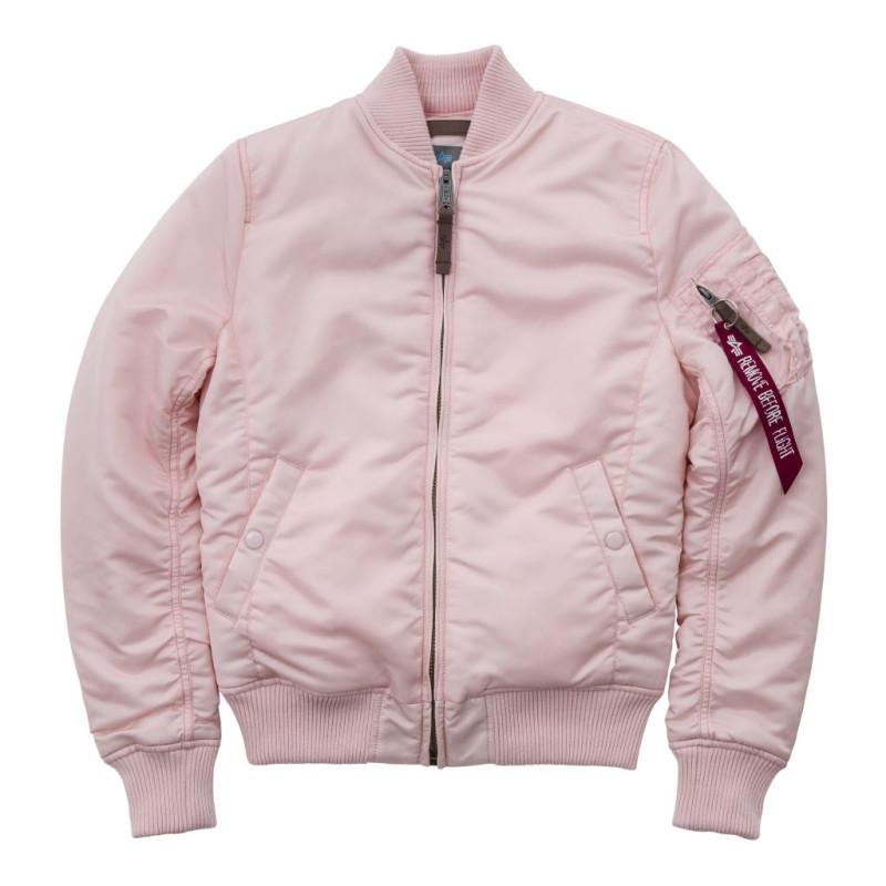 MA-1 VF 59 Woman - light pink