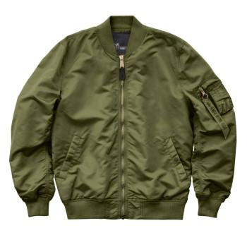 MA-1 VF LW - dark green