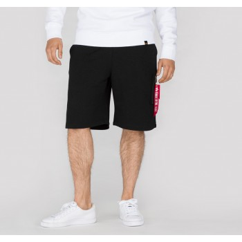 X-Fit Cargo Short - black