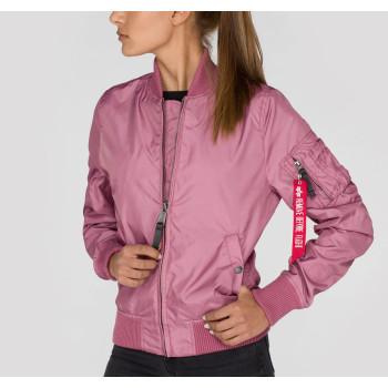 MA-1 TT Woman - dusty pink