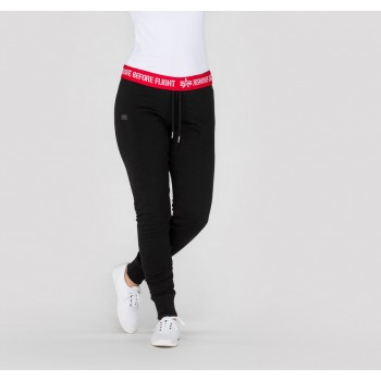 X-FIT SWEAT PANT Woman - black