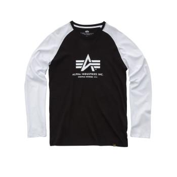 Basic LS - black/white