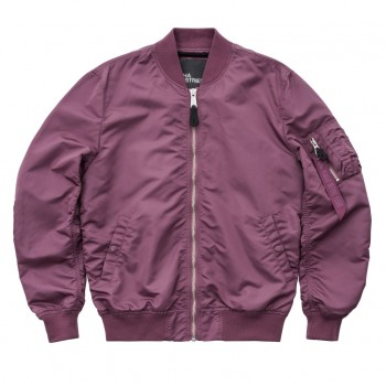 MA-1 VF LW - dusty pink