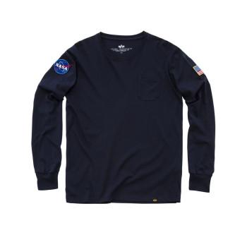 NASA LS - replica blue
