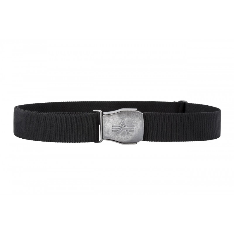 Buckle Belt - black