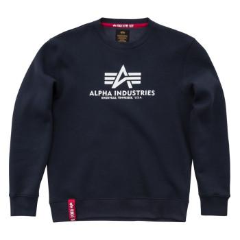 Basic Sweater - navy