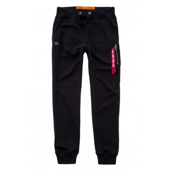 X-Fit Slim Cargo Pant - black