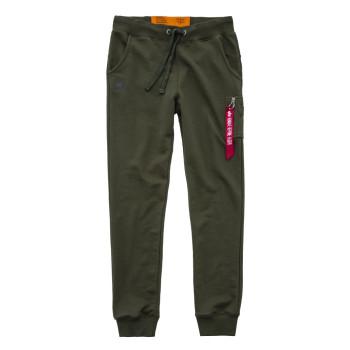 X-Fit Slim Cargo Pant - dark green