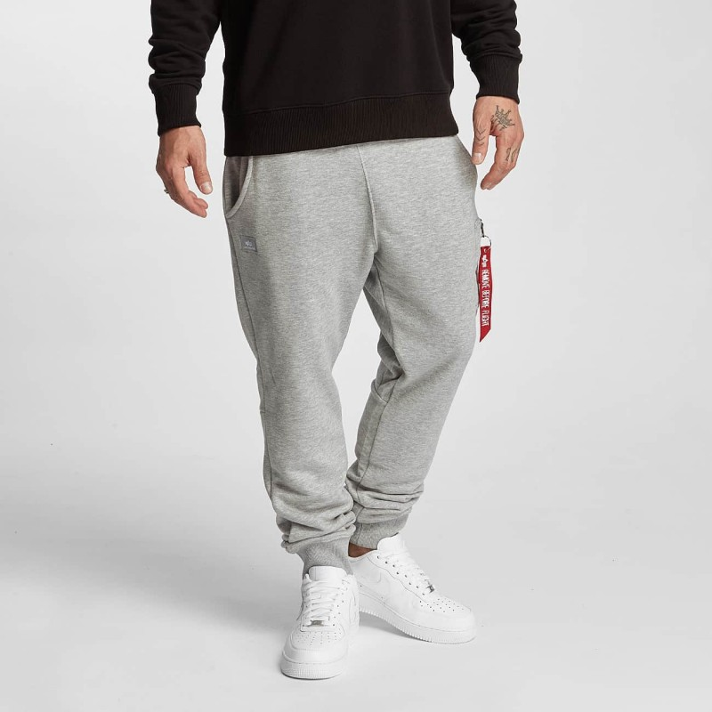 X-FIT LOOSE CARGO PANT - greyheather
