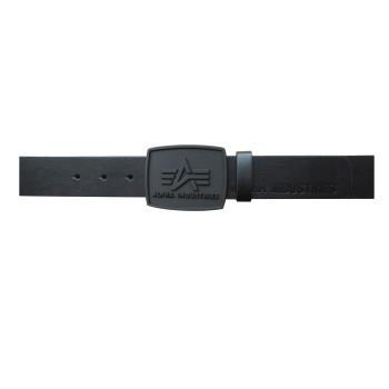 All Black Belt - black