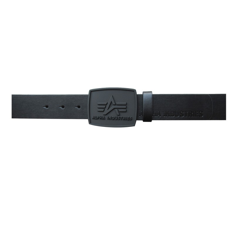 All Black Belt - black