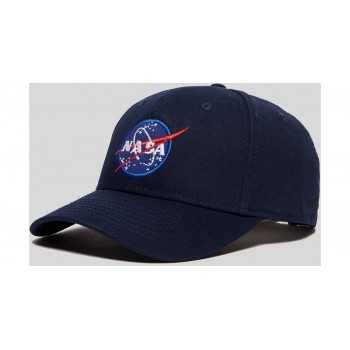 NASA Cap - replica blue