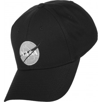 NASA Cap - black