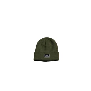 X-Fit Beanie - dark green